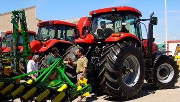 Maquinaria agrícola: las ventas se desplomaron un 20%