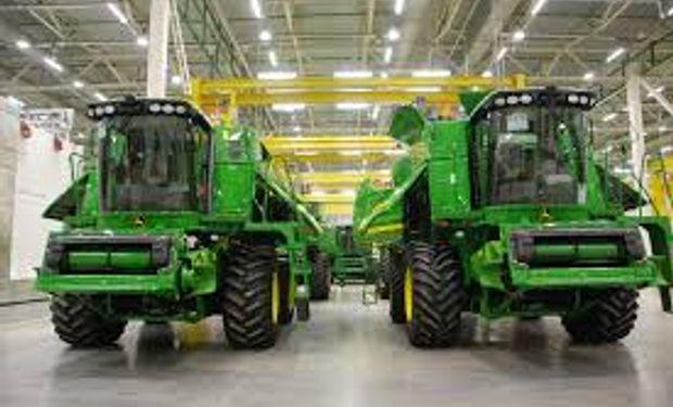 Venta de maquinaria agrícola cayó 16% en el tercer trimestre