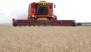 El INTA destacó un nuevo récord en venta de maquinarias agrícolas