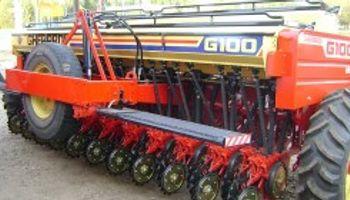 No se declaró una sola venta de sembradoras a Venezuela