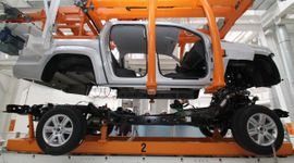 El patentamiento de autos sigue aumentando y superó los 30 mil vehículos en febrero