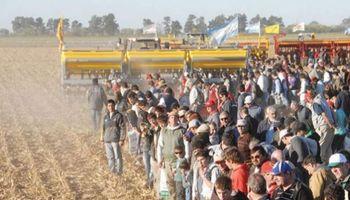 Repunte del sector agropecuario se siente en las ventas de AgroActiva