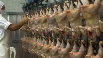 Brasil con récord en ventas de carne aviar
