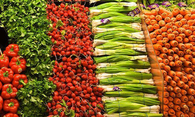 Es para los productos de origen vegetal, que no contengan soja.