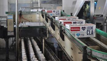 Lácteos Verónica: intentan un acuerdo con el gremio