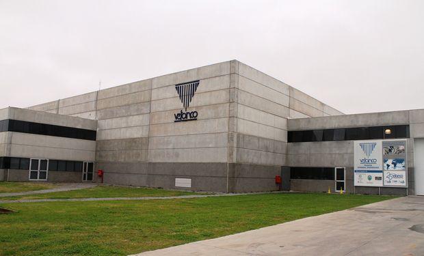 En el año 2013, Vetanco inauguraba su planta en General Rodriguez.