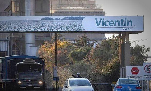 Vicentin define el nuevo directorio y trata el balance 2019