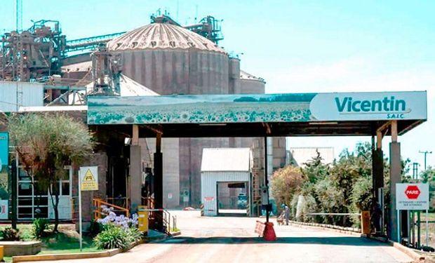 Vicentin rechazó la expropiación y aseguró que hay alternativas público privadas
