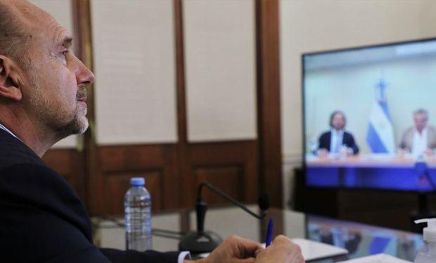 Plan Perotti: el gobierno de Santa Fe estima que para principios de agosto podría tomar el control de Vicentin