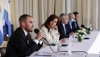 La señal de avanzar sobre Vicentin y el impacto en la negociación de la deuda
