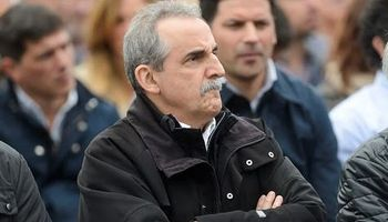 """Guillermo Moreno: """"De ninguna manera puede intervenir la empresa, porque está en convocatoria de acreedores"""""""