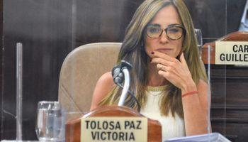 """""""Con el peronismo siempre se garchó"""": qué quiso decir Tolosa Paz y qué respondió la oposición"""