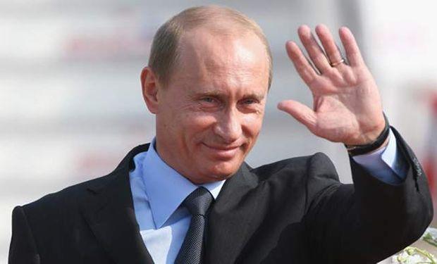 Rusia prohíbe los alimentos de Occidente por sanciones económicas