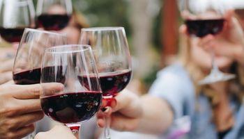 El consumo de vino aumentó un 2 % durante los primeros cinco meses del año