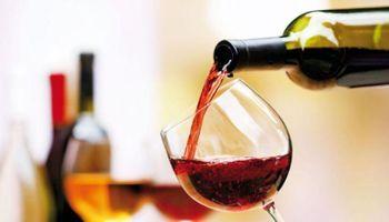 Los vinos fraccionados registraron el mayor volumen exportado con un crecimiento interanual del 6,85 %