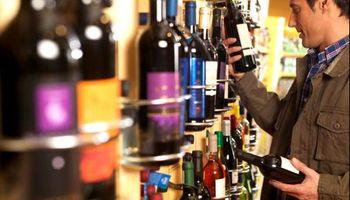 Vinos: cayó 10% el consumo y 12% la exportación en el semestre