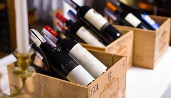 Crean un sistema para agilizar exportaciones de vinos