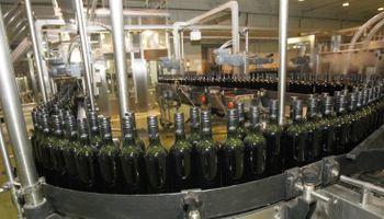 Crisis del vidrio y el vino: Mendoza busca una solución entre una empresa local y una de Túnez