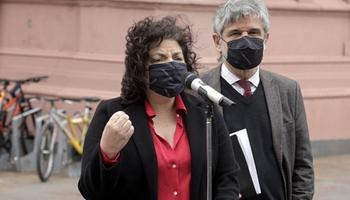 Covid en Argentina: cuál es la primera provincia en alcanzar la inmunidad en rebaño