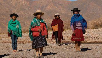 """Lanzan el 1° Concurso fotográfico """"Mujeres Rurales, Mujeres Reales"""""""