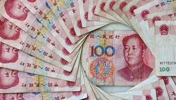 Tras el desplome chino, las bolsas de Europa operan en baja