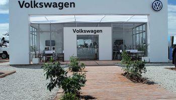 Volkswagen lleva la vedette a Expoagro 2017