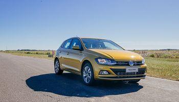 Volkswagen, líder de mercado por 14to año consecutivo en la Argentina