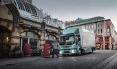 Volvo Energy: una unidad de negocio dedicada a acelerar la electrificación de la industria del transporte