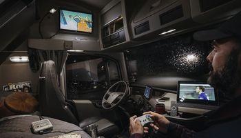 Volvo trae la generación más moderna de camiones a la Argentina: los detalles de la nueva línea F