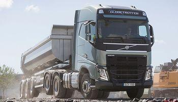 20 años de Volvo en Argentina: descuentos especiales en repuestos para camiones y buses