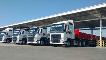 Volvo ofrece 24% de descuento en todos los repuestos para camiones y buses