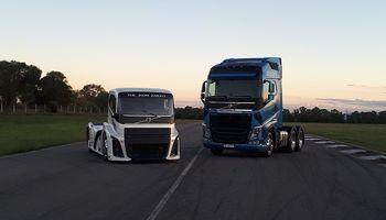 """20 años de Volvo en Argentina: """"En 2001 éramos 6 concesionarios y hoy somos 30"""""""
