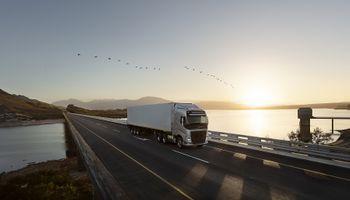 Volvo anuncia nuevas facilidades para acceder a repuestos originales