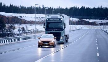 Del conductor de camiones al automovilista: consejos para evitar accidentes