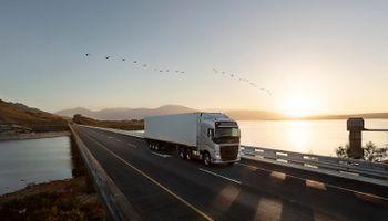 Consumo Inteligente: cómo funciona la nueva tecnología de Volvo Trucks