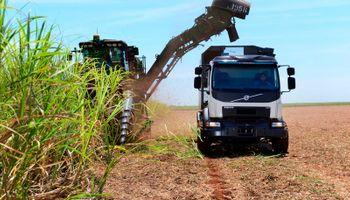 Volvo en Expoagro: tecnología y máximo rendimiento para el campo