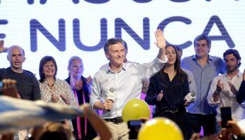 El voto del campo: Macri superó su marca nacional y hasta logró duplicar a Scioli