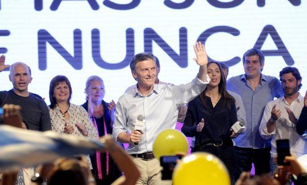 Macri sacó sobre el candidato oficialista más del doble de sufragios en algunas poblaciones que son claramente rurales.