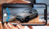 Realidad aumentada: Volkswagen invita a conocer la nueva Taos a través de su app