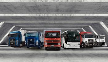 Volkswagen Camiones y Buses en Argentina: 20 años, 20 hitos