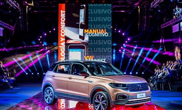 La nueva Amarok 258CV y el Polo y Virtus GTS serán los protagonistas durante todo 2020, junto con el nuevo Nivus en el último trimestre del año.