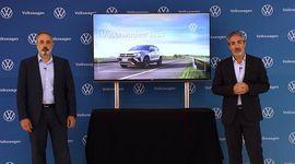 Volkswagen continúa brindando detalles sobre Taos