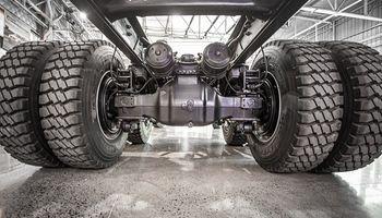 Novedad en el segmento de pesados off road: los detalles del nuevo camión de Volkswagen
