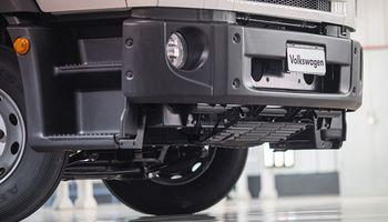 Robust 14.190: las características del nuevo camión de Volkswagen