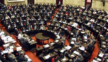 Warrants: dos diputados y un senador nacional presentaron sus propuestas