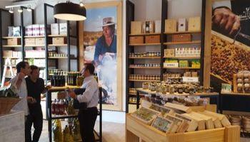 Alma Rural: el único almacén con productos de distintas zonas del país