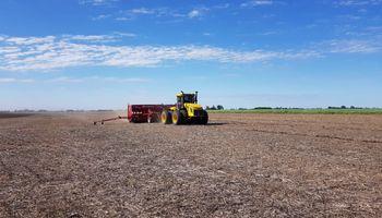 Comienzan a moverse los engranajes de Agroactiva