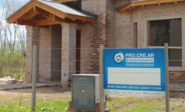 Coninagro propone la creación del ProCreAr Rural.