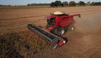 Maquinaria agrícola: los cinco hábitos para vender más y mejor