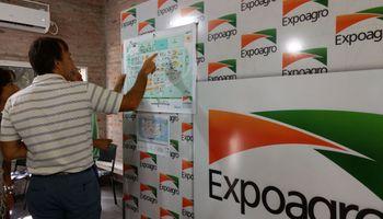 Expoagro contará con 4000 metros de pista de asfalto